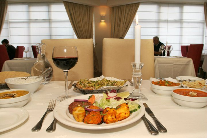 Fine Indian Dining at Affordable Prices